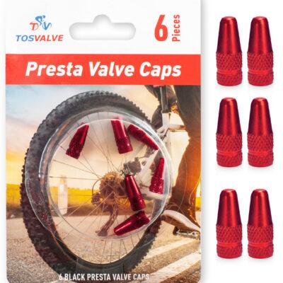 Valve Insert for Bike Car Tyre Cap AV Core Schrader Moto Car Short Cap